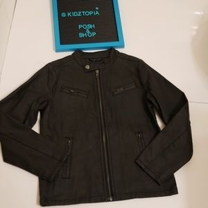 Other - JEAN Jacket w/ Pockets